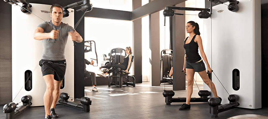 Gym Equipment Movers Melbourne