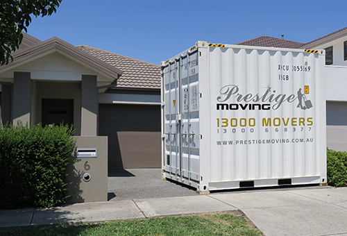 Medium Storage Unit Melbourne