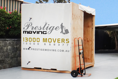 Small Self Storage Unit Melbourne