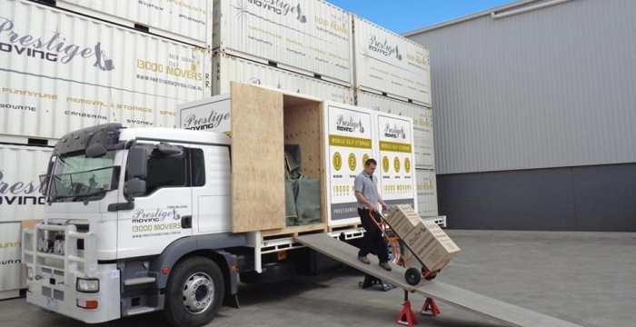 Best Removals Company in Melbourne to Take Care of Your Budget