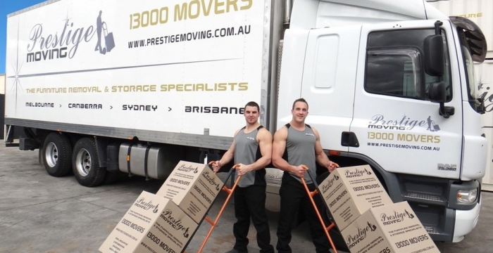 Things to Consider Before Hiring a Removalist in Melbourne