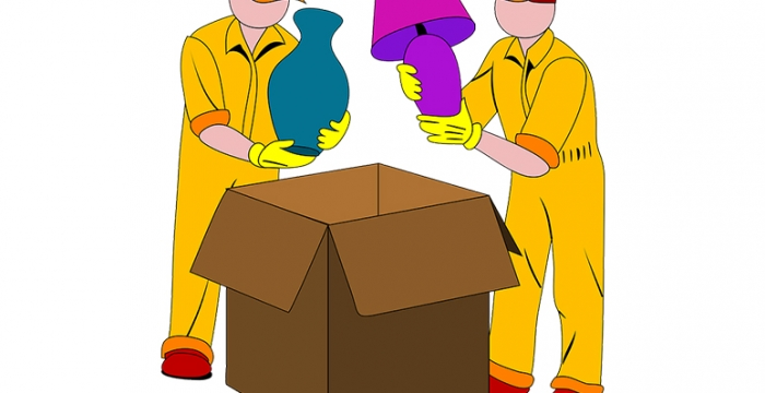 Understanding what Professional Removalists can and can't do