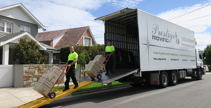 Moving- When Should You Ask for Help?