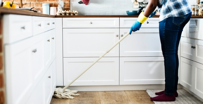 End Of Lease Cleaning In Melbourne – Professionally Cleaned Or DIY?