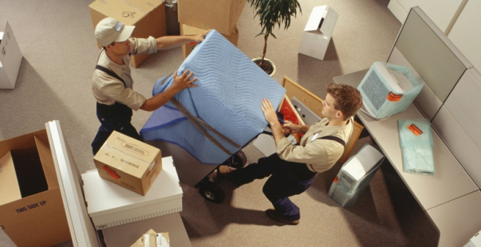 Office Relocation Made Easy With These Expert Removalists Tips